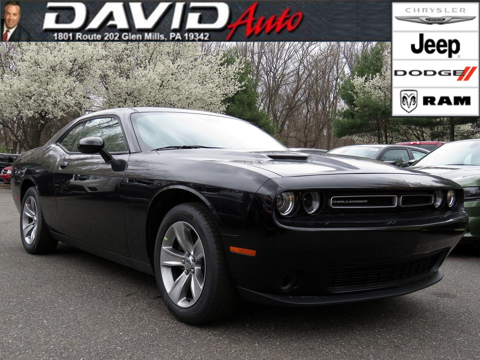 car freeland challenger rwd inventory auto new sxt dodge