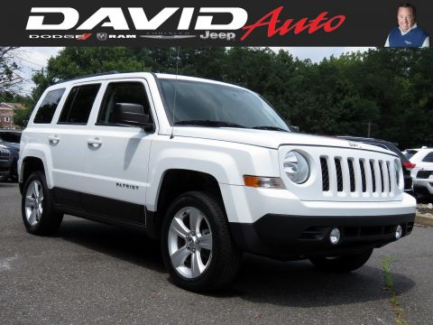 Used Cars, Trucks & SUVs for Sale in Chadds Ford, PA | David